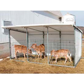 Portable Livestock Shelter Plans