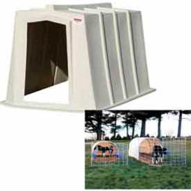 Small Animal Huts
