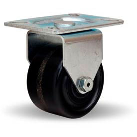 Hamilton Hi-Lo Series Light Duty Casters