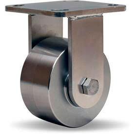 Hamilton Stainless Steel Workhorse Series Casters
