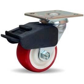 Hamilton® Combination Brake Casters
