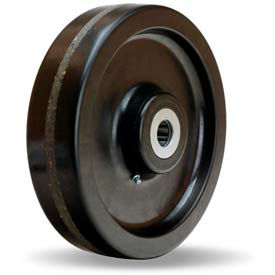 Hamilton Plastic Wheels