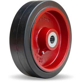 Hamilton Mold-On Rubber Wheels