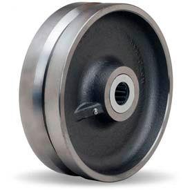 Hamilton V-Grooved Wheels