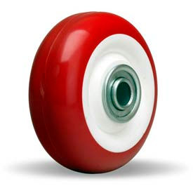 Hamilton Polyurethane Wheels