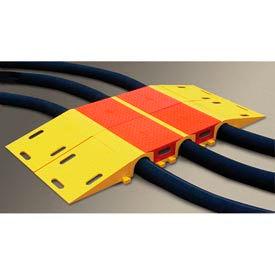 Checkers Diamondback® Bridge System Components