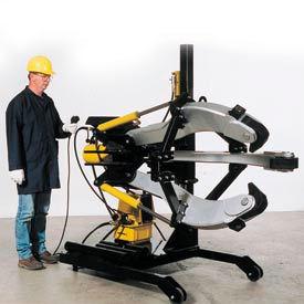 Posi-Lock™ 2 Jaw Hydraulic Pullers