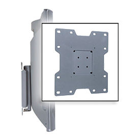 Flat Wall Mounts