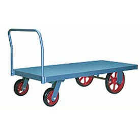 Hamilton Heavy Duty Steel Platform Trucks