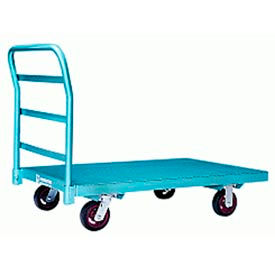Hamilton Light Duty Steel Platform Trucks