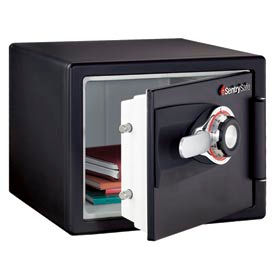 Sentry® Safe - Fire Rated Combination Safes