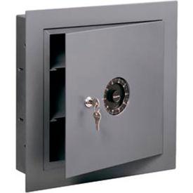 Wall Floor Safes Hidden Residential Gun Fireproof
