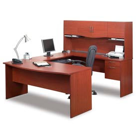 Bestar® - Melamine Finished Workstation Collection