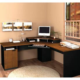 Bestar® - Hampton Computer Workstation Collection