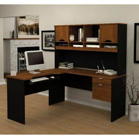 Bestar® - Innova Office Furniture Collection