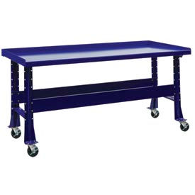 Shure® Trans Max Benches