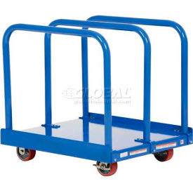 Vestil High-Capacity Panel & Sheet Mover Truck