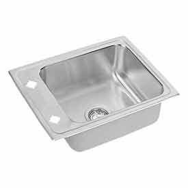 Elkay Lustertone Classroom Sinks