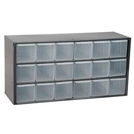 Akro-Mils® Steel Frame Storage Cabinets