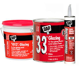 DAP® Glazing Products