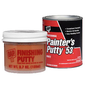 DAP® Finishing Putty