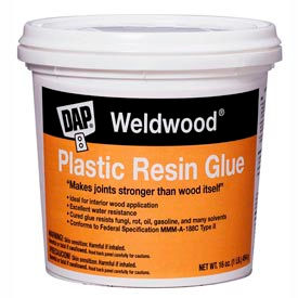 DAP® Weldwood® Plastic Resin Glue