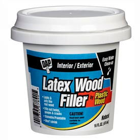 DAP® Plastic Wood® Filler