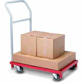 Raymond Products Mini HD Platform Trucks