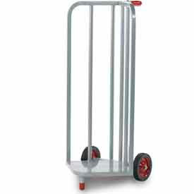 Raymond Products V-Shaped Book Cart