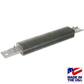 Tempco T1 Termination Finned Strip Heaters
