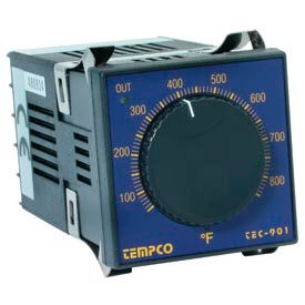 Tempco TEC-901 Temperature Controllers