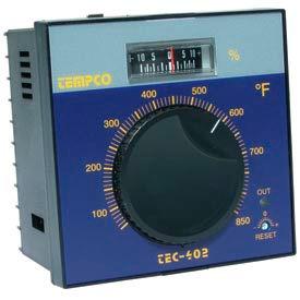 Tempco TEC-402 Temperature Control
