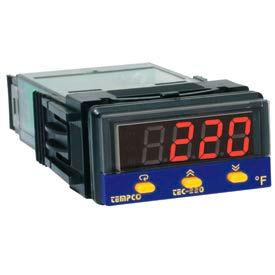 Tempco TEC-220 Temperature Control