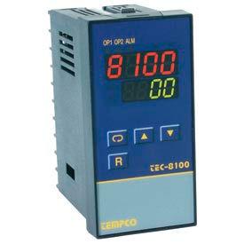 Tempco TEC-8100 Temperature Control