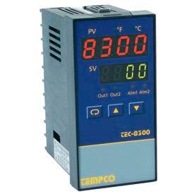 Tempco TEC-4300 Temperature Control
