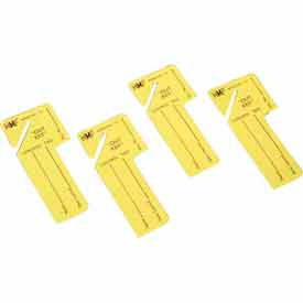 "MMF Industries™ ""Out Key"" Control Tags"