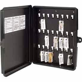 STEELMASTER® 24-Key Storage Box