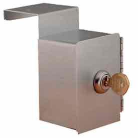 STEELMASTER® Door-Mounted Key Box