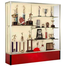 Waddell® Spirit Series Display Cases
