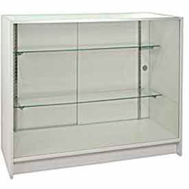Showcases with Glass