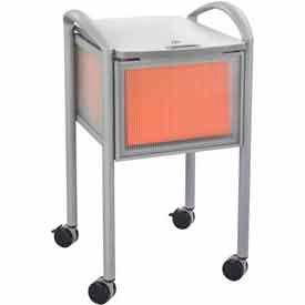 Safco® Impromptu® Mobile File Carts