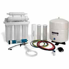Watts® Reverse Osmosis Systems