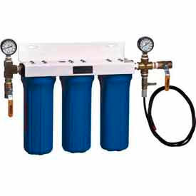 Watts® Ice Machine Filtration Unit