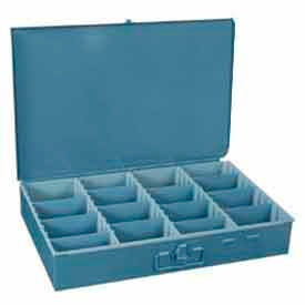 Steel Service Tray Compartment Boxes