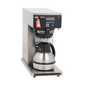 Thermal Carafe Coffee Brewers