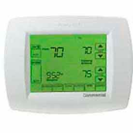 Honeywell Light Commercial Thermostats