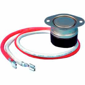 Supco® Replacement Defrost Thermostats