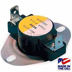 Supco® General Purpose Thermostats