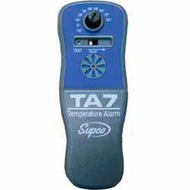 Supco® Temperature Alarms