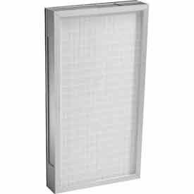 Purolator® MICROPAK® Mini-Pleat HEPA Filters